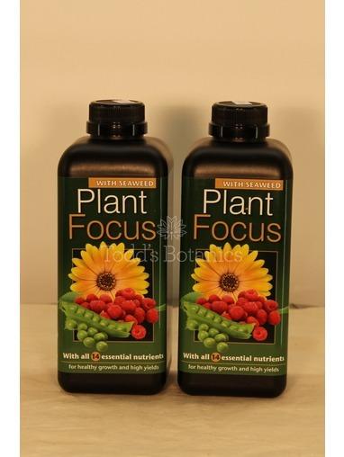 Liquid Plant Food - Qty 2 litres