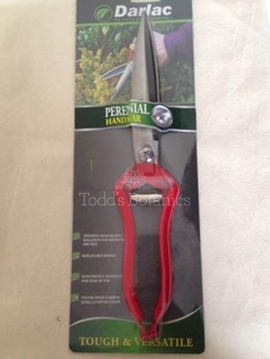 Perennial Hand Shears Lightweight