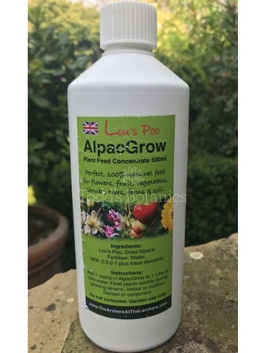 AlpacGro
