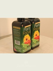 Liquid Plant Food - Qty 2 litres