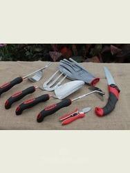 Gardener's Essential Tool Collection